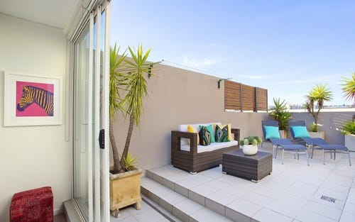 402/10 Jaques Avenue, Bondi Beach NSW 2026