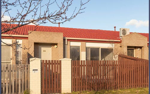 24 James Harrison Street, Dunlop ACT