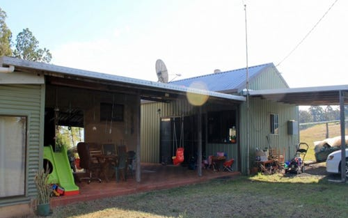 35 Iron Pot Creek Road Ettrick, Kyogle NSW 2474