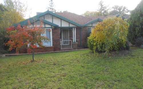 8 Glengowrie Close, Parkes NSW 2870