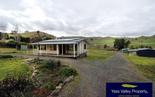 47 Hume Park Road, Good Hope NSW 2582