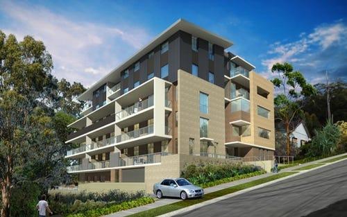 19/10-12 Batley Street, Gosford NSW 2250