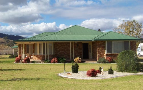 Lot 1 Kamilaroi Highway, Quirindi NSW 2343