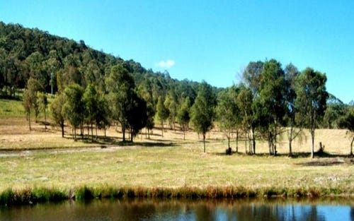 Lot Markwell Black Rd, Bulahdelah NSW 2423