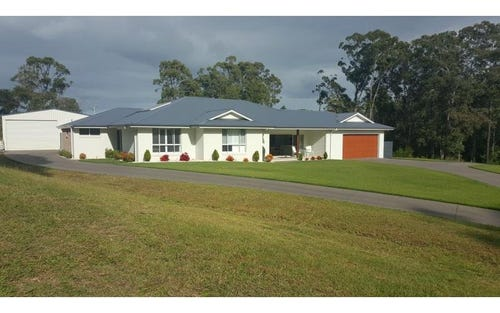 137 Pearl Circuit, Valla NSW 2448