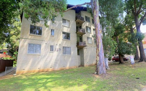 2/147 Wellington Road, Sefton NSW 2162