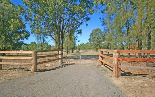 Lots 1 Wollemi Peak Road, Bulga NSW 2330
