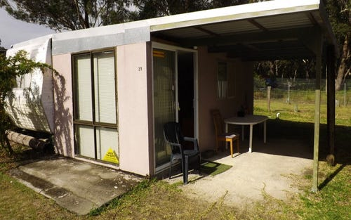 31 Diamond Waters Caravan Park, Dunbogan NSW 2443