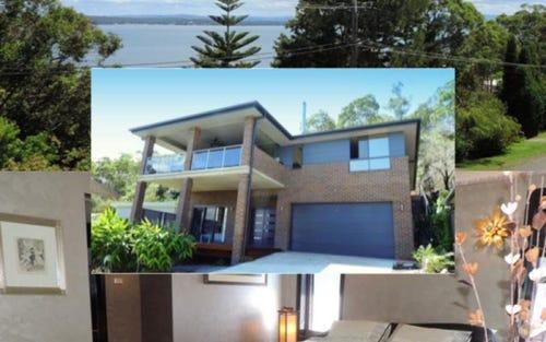 281 Dobell Drive, Wangi Wangi NSW 2267
