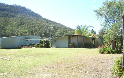 554 MOONBI GAP RD, MOONBI, Tamworth NSW 2340
