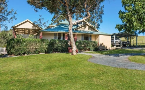 248 Back Forest Road, Berry NSW 2535
