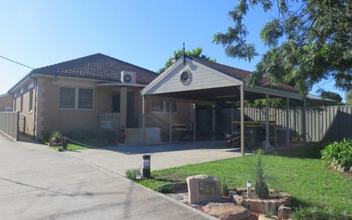 229 Adelaide Street, Raymond Terrace NSW