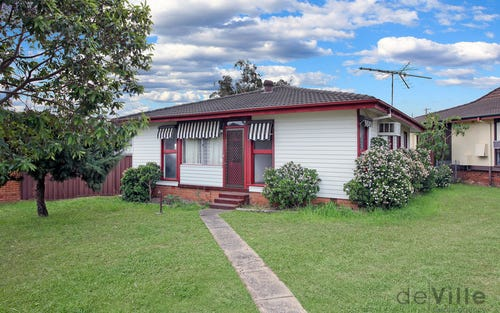 4 Basingstoke Place, Hebersham NSW