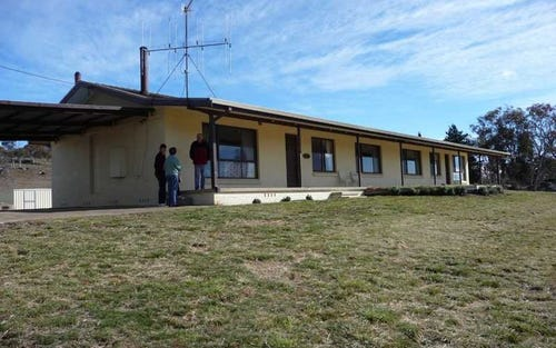 90 Old Adaminaby Rd, Old Adaminaby NSW 2629