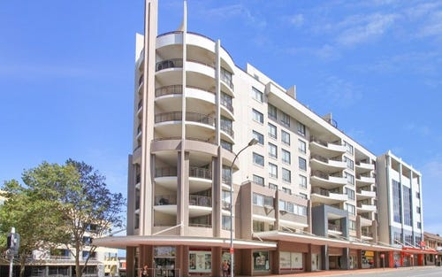 51/313 Crown Street, Wollongong NSW 2500