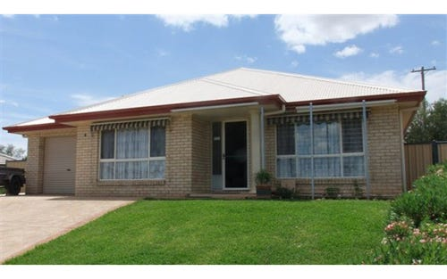 4 Mitchell Place, Gunnedah NSW 2380