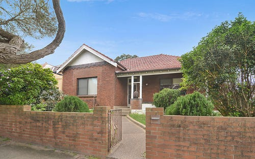 6 Milroy Avenue, Kensington NSW 2033