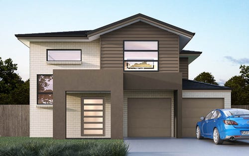 Lot 1004 Monet Place, The Ponds NSW 2769