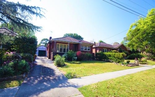 10 Graham Avenue, Eastwood NSW