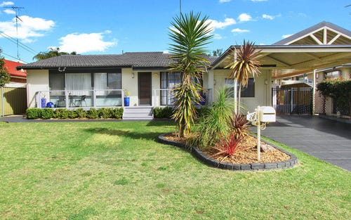 26 Grassmere Ave, South Penrith NSW 2750