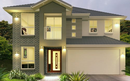 Lot 5043 Jamboree Avenue, Leppington NSW 2179