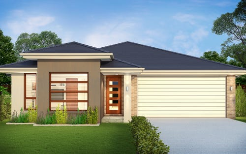 Lot 1611 Argyle Ave, Eulomogo NSW 2830