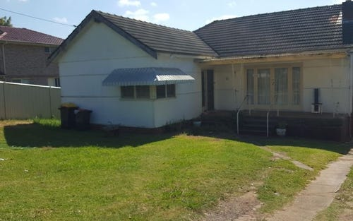 ___ Mcgowen Crescent, Liverpool NSW