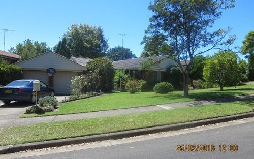 7/Barry Place, Cherrybrook NSW
