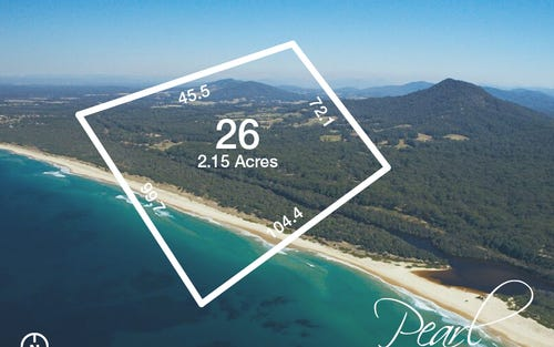 Lot 26, Pearl Circuit, Valla NSW 2448