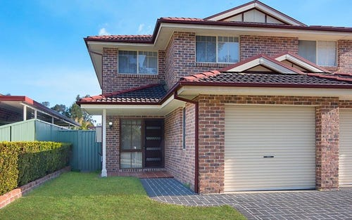 1/44 Arkell Drive, Bligh Park NSW 2756