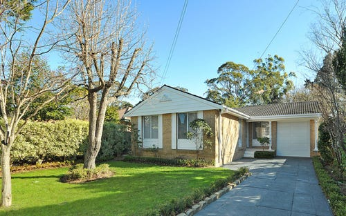 187 BLAXLAND ROAD, Wentworth Falls NSW 2782