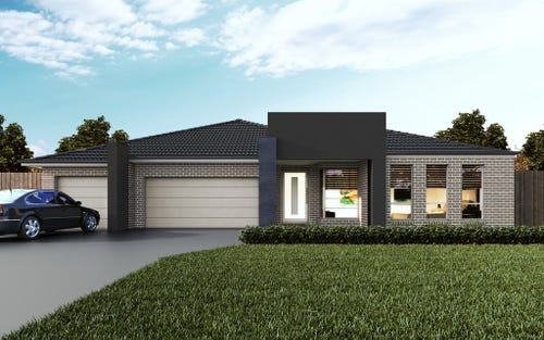 Lot 414 Thomas Boulton Circuit, Kellyville NSW 2155