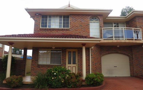 3/26 Orchid Road, Bass Hill NSW