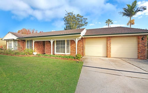 3 Cynthia Avenue, Castle Hill NSW 2154