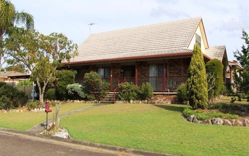 2 Wattle Cl, Gloucester NSW 2422