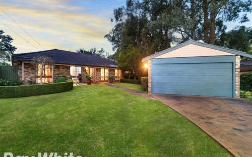 28 Narelle Avenue, Castle Hill NSW 2154