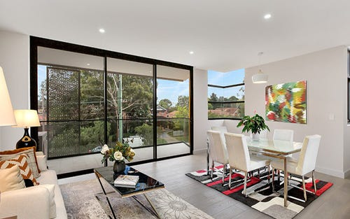 15/600-606 Mowbray Road, Lane Cove NSW