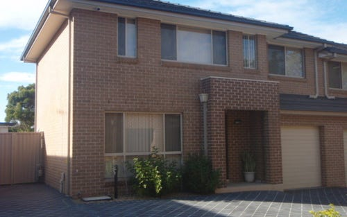3/18 Montrose Street, Quakers Hill NSW