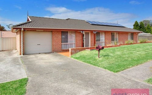 13 Bainbridge Crescent, Rooty Hill NSW 2766