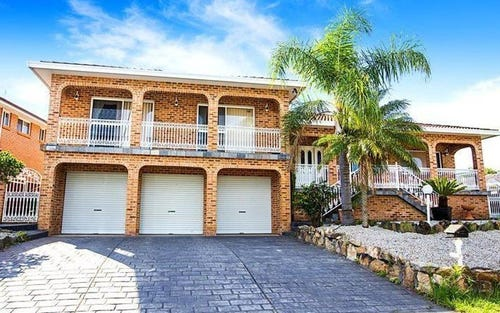 4 Castlereagh Street, Bossley Park NSW 2176