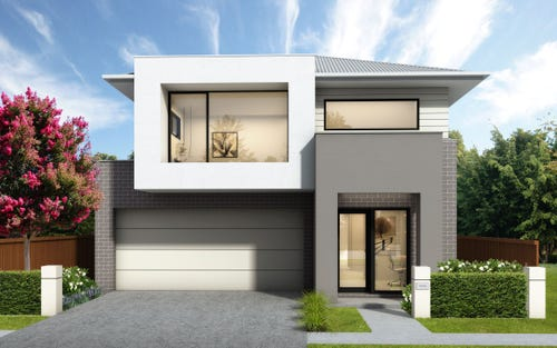 LOT 1395 PROPOSED ROAD, Leppington NSW 2179