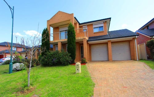 9 Turbott Avenue, Harrington Park NSW 2567