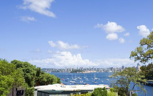 18/1-5 Manns Avenue, Neutral Bay NSW