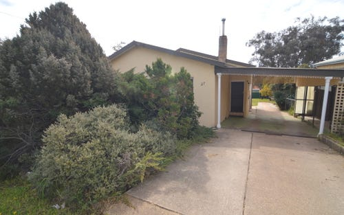 27 Buchanan Street, Kandos NSW 2848