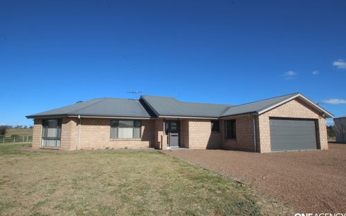 1465 Elderslie Road, Singleton NSW