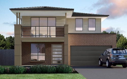Lot 8012 Thomas Hassall Avenue, Middleton Grange NSW 2171