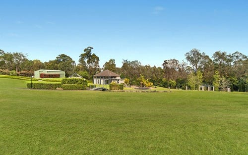 Address available on request, Glenorie NSW