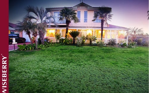 302 Copperfield Dr, Rosemeadow NSW 2560