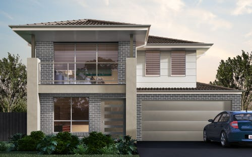 Lot 1002 Monet Place, The Ponds NSW 2769