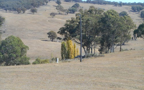 Lot 69 Rocky Waterhole Road, Peelwood Via Crookwell, Crookwell NSW 2583